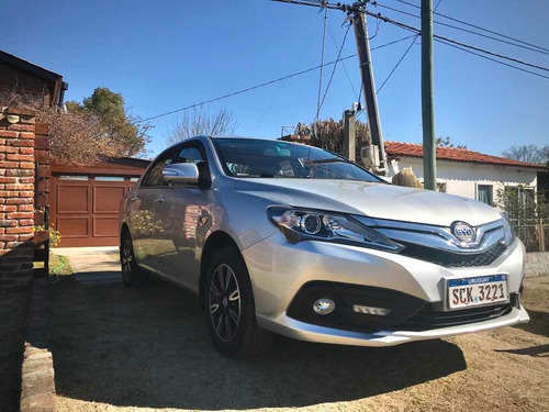 byd f3 new 2018 gsi extra full