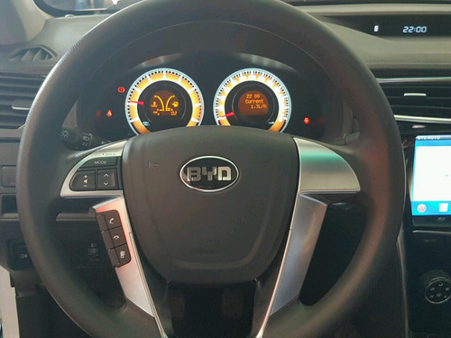 byd new f3 gs-i