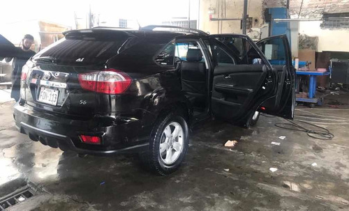 byd s6 s6