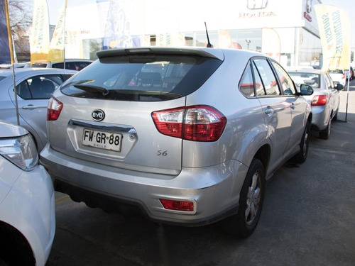 byd s6 s6 glxi 2.0 2014