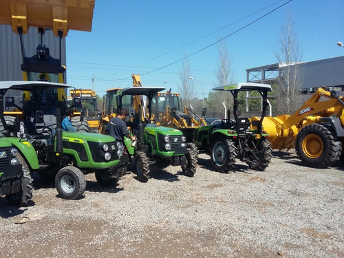 bylion agricola tractores chery