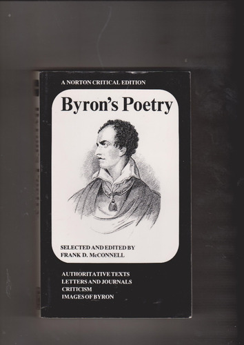 byron s poetry