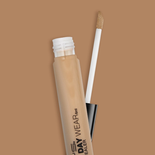 bys cosmetics correcto para rostro - all day wear concealer