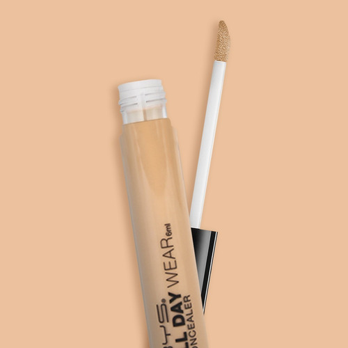 bys cosmetics corrector para rostro - all day wear concealer