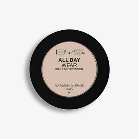 Bys Cosmetics Polvo Compacto