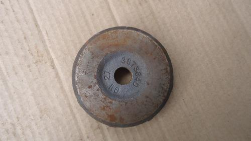 c-10 76/84 / c-20 85/90 - rotor da bomba d'agua alcool/gasol