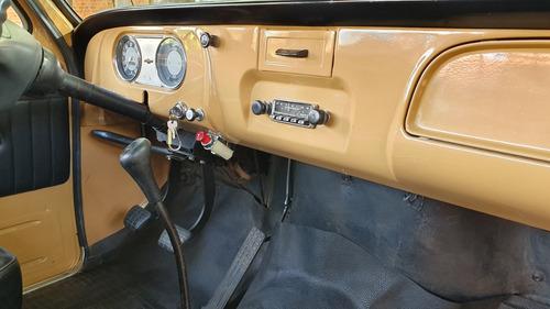 c-10 gasolina - 1978