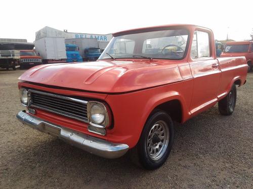 c 10/ restaurada - 1969 - caminhonete - aceito troca - carro