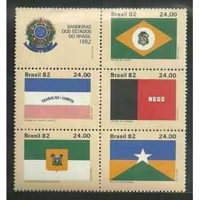 C-1294 C-1295 C-1296 C-1297 C-1298 82 Bandeiras Dos Estados