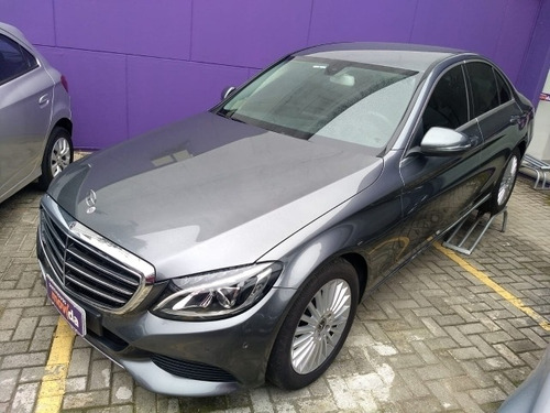 c 180 1.6 cgi flex exclusive 9g-tronic 31777km