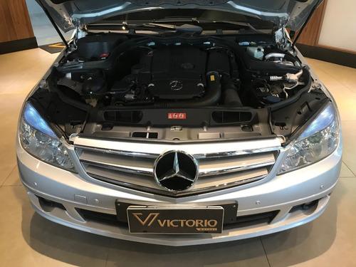 c 180 classic blue efficiency turbo cgi 1.8 16v 156cv at5