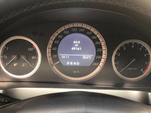 c-180 kompressor  1.6 16v aut. com teto