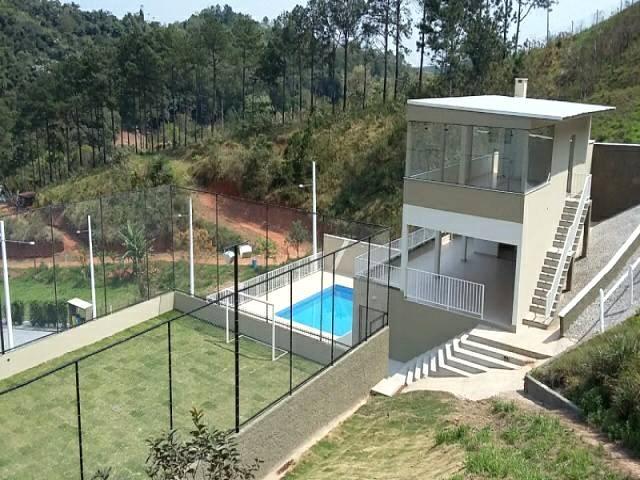 c-2223  casa em condomínio florest hills- itaoca - guararema - 1796