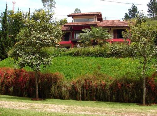 c-2265  belíssima casa no condomínio alpes de guararema - sp - 1922
