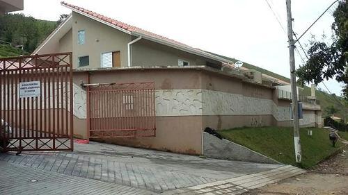 c-2316 casa em condomínio forest hills - guararema - sp - 2032