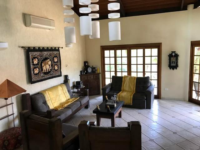 c-2320 linda casa a venda no condomínio alpes de guararema - 2037