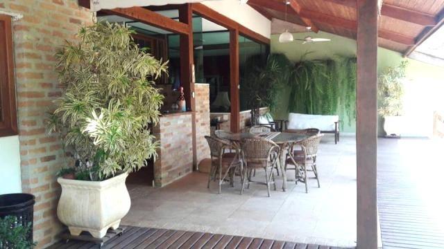 c-2343 belíssima casa em condomínio de alto padrão - guararema - sp - 2097