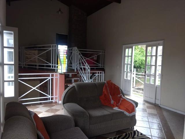 c-2354 casa a venda no condomínio alpes de guararema : - 2138