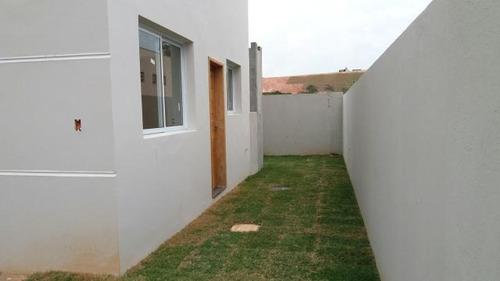 c-2376 casas em condomínio - itaóca - guararema - sp - 2214