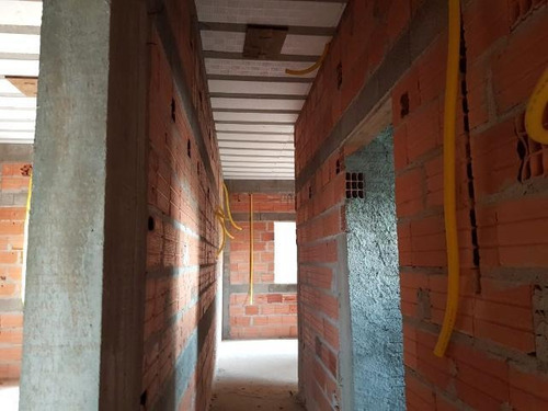 c-2452 casa sem acabamento com linda vista no alpes de guararema - sp - 2381