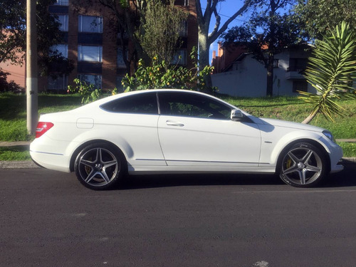 c 250 coupe amg edition