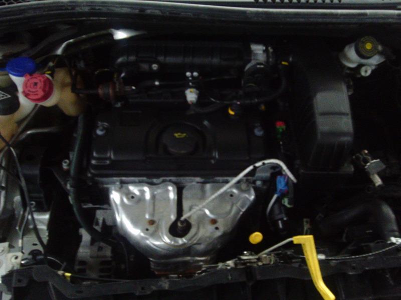c 3 novo 1.4  sucata , motor lataria ,rodas ,acabamentos etc