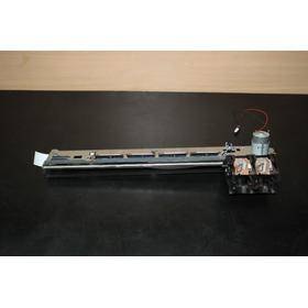 C 3180 - Carro Completo Para Impresora Hp C3180