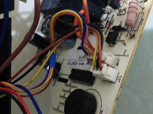 c. a . f.    refrigeración. (split, piso techo , centrales)