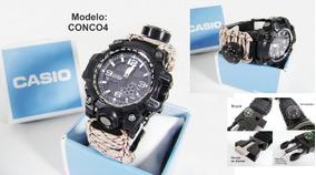 b01f41e8e9cc Reloj Puma Fluctuation Digital Doble - Reloj de Pulsera en Mercado Libre  México