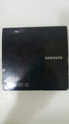 c cambia o c vende quemadora de dvd, cd portatil.