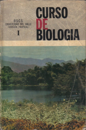 c. de biología vegetal, animal y humana colombia / 1966