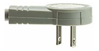 c & e protector contra sobretensiones, plana giratoria del e