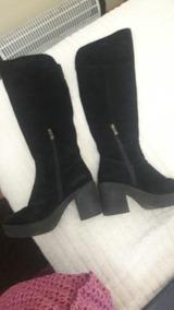 a81fbe2a127f9 Botas C moran - Vestuario y Calzado en Mercado Libre Chile