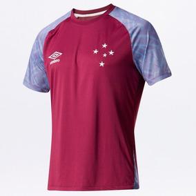 09aa677eee Camisa Do Cruzeiro 2018 Oficial - Camisas de Futebol Club nacional para  Masculino Cruzeiro com Ofertas Incríveis no Mercado Livre Brasil