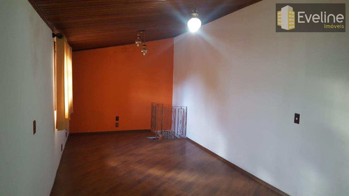 c. são sebastião - casa para venda e locação - 3 dms (2 suítes) - a903