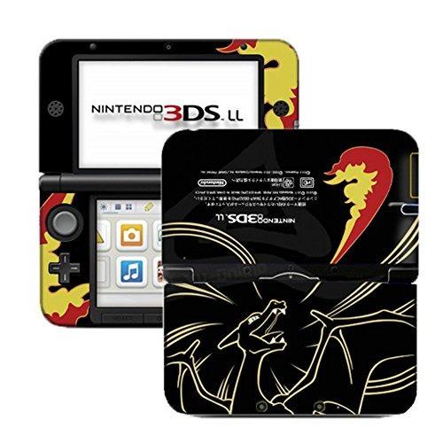 c-yu-online pokemon charizard negro edición limitada vinyl