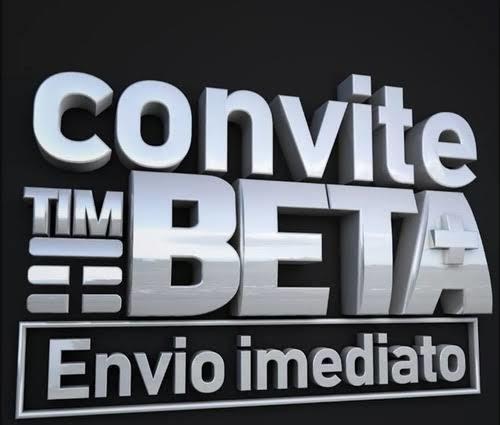 c0nv!te t!m beta - doação