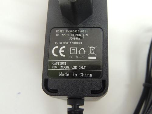 c1 carregador cmw05020 001 tablet cce motion tab t735 usado