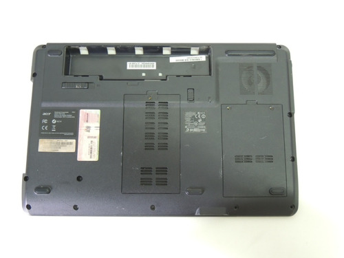 c1 chassi base notebook acer aspire 5532 5146 usado