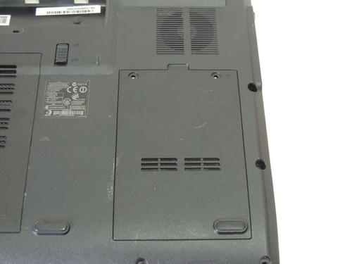 c1 chassi base notebook acer aspire 5532 5146 usado