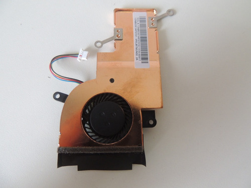 c1 cooler 13nb0361ap0701 notebook asus x102b usado