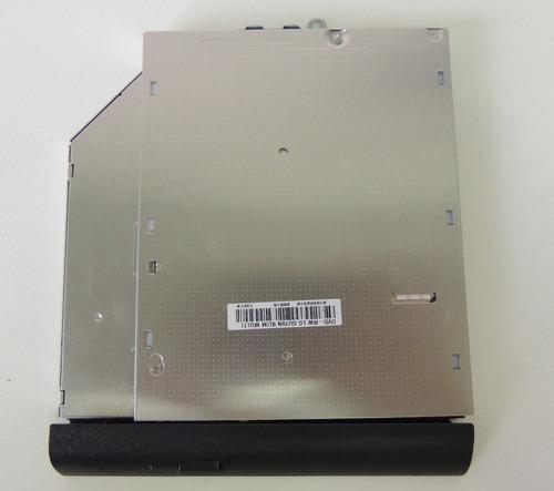 c1 dvd rw sata slim  notebook cce ultra thin u25b usado