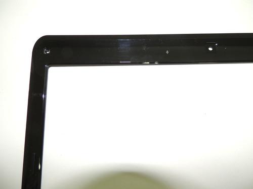 c1 moldura da tela de notebook positivo sim+ 7690 usado