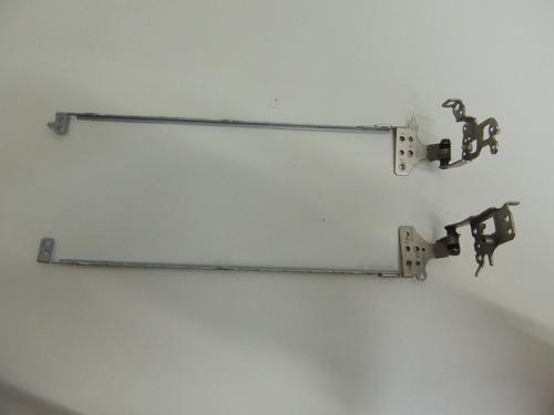 c1 par de dobradiças am9nd000300 notebook asus a45a usado