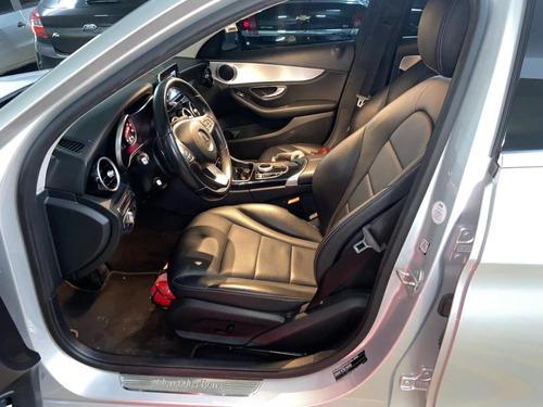 c180 1.6 cgi 16v turbo gasolina 4p automático