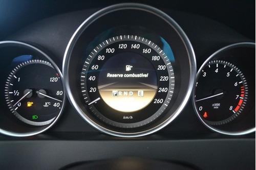 c180 cgi classic 1.8 gasolina aut