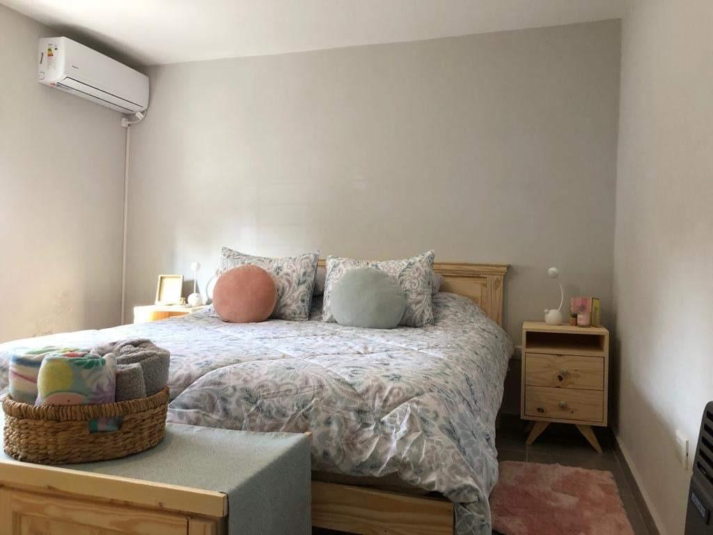 c180 venta - centro viejo, depto 1 dorm a 1 cuadra del lago