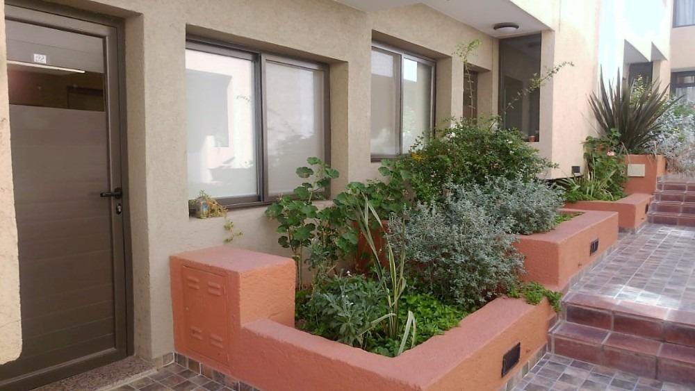 c193 venta - miguel muñoz, duplex 2 dorm con amenities