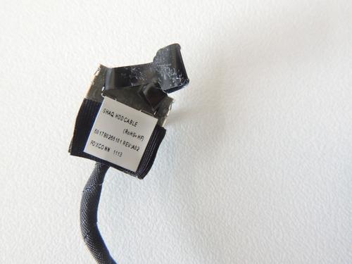 c2 conector hd notebook hp dv5 2112br usado