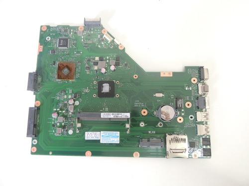 c2 placa mãe notebook asus x55u usado